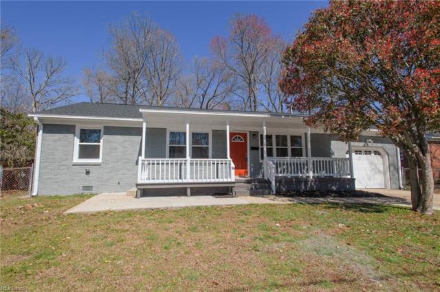 291 Paulette Dr, Newport News, VA 23608 (#10183345) :: Austin James Real Estate
