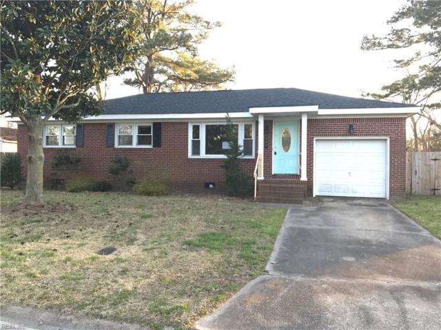 460 Plummer Dr, Chesapeake, VA 23323 (MLS #10183365) :: Chantel Ray Real Estate