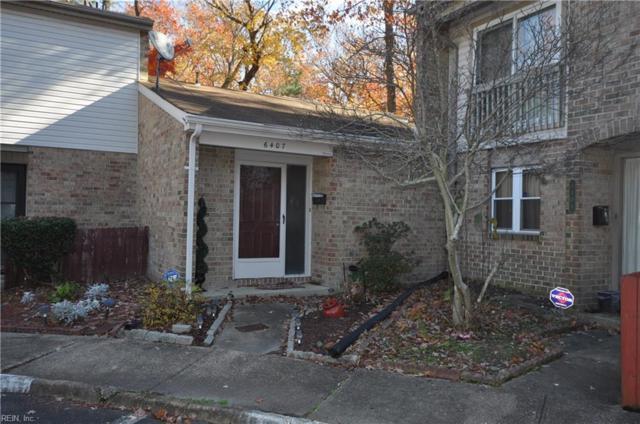 6407 Duquesne Place Pl, Virginia Beach, VA 23464 (#10183392) :: Austin James Real Estate