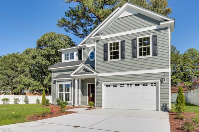 1721 Vinedresser Way, Virginia Beach, VA 23462 (#10183404) :: Green Tree Realty Hampton Roads