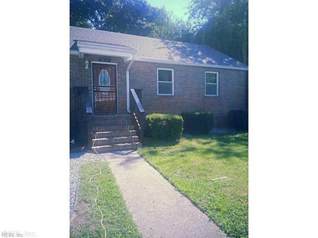 6624 Glenoak Dr, Norfolk, VA 23513 (#10183413) :: Green Tree Realty Hampton Roads