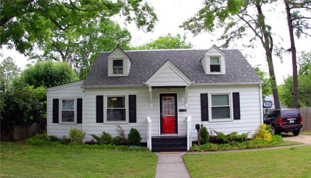 616 Maycox Ave, Norfolk, VA 23505 (#10183448) :: Berkshire Hathaway HomeServices Towne Realty