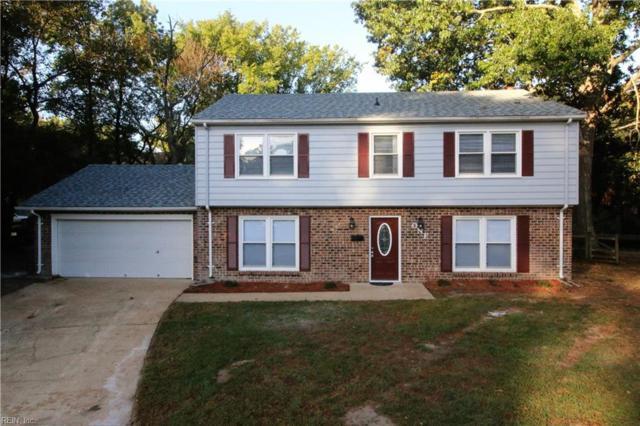 1 Admiral Ct, Hampton, VA 23669 (MLS #10183454) :: Chantel Ray Real Estate