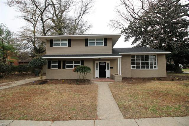 7471 Millbrook Rd, Norfolk, VA 23505 (#10183455) :: Berkshire Hathaway HomeServices Towne Realty