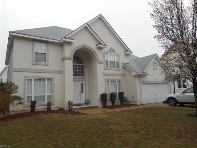4340 Foreman Trl, Virginia Beach, VA 23456 (MLS #10183456) :: AtCoastal Realty