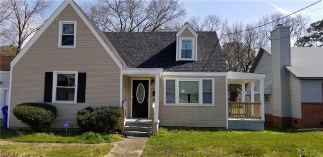 4829 Windermere Ave, Norfolk, VA 23513 (#10183469) :: Abbitt Realty Co.
