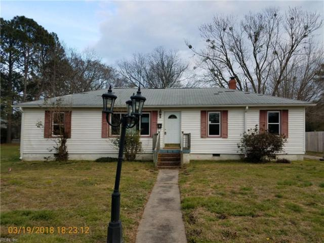 24 Westminister Ave, Hampton, VA 23666 (#10183474) :: Resh Realty Group
