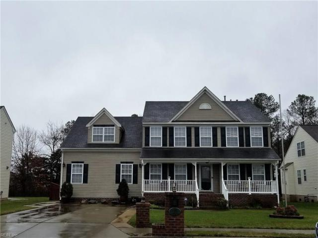 15 Pelican Shores Dr, Hampton, VA 23666 (#10183479) :: Austin James Real Estate
