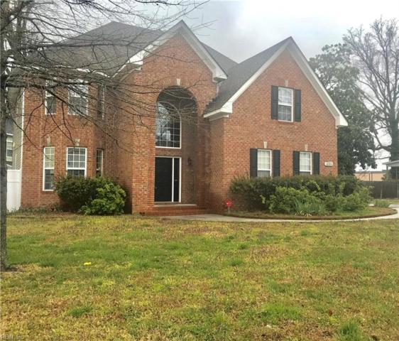 861 Shurney Ln, Virginia Beach, VA 23462 (#10183492) :: Austin James Real Estate