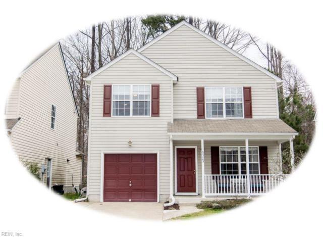 5323 Palmer Ln, James City County, VA 23188 (#10183541) :: Resh Realty Group