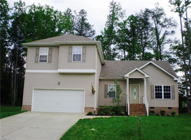 5232 Rockingham Dr, James City County, VA 23188 (MLS #10183565) :: Chantel Ray Real Estate