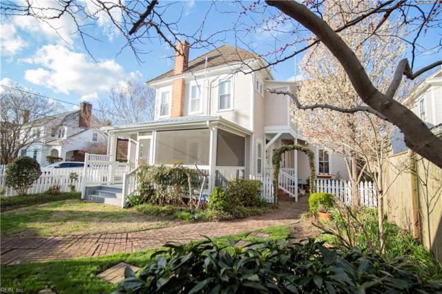 813 W Main St, Pasquotank County, NC 27909 (#10183570) :: The Kris Weaver Real Estate Team