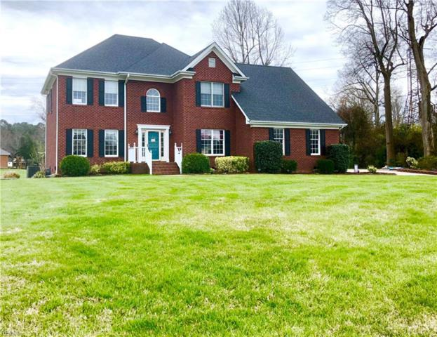 110 Lookout Cir, Suffolk, VA 23435 (#10183590) :: Berkshire Hathaway HomeServices Towne Realty