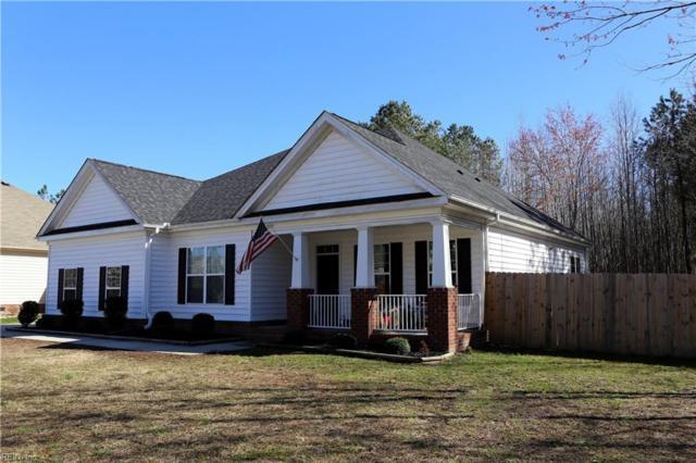 2001 Patrick Dr, Suffolk, VA 23435 (#10183591) :: Berkshire Hathaway HomeServices Towne Realty