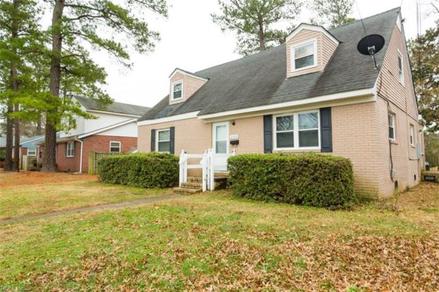 209 Rodman Rd, Norfolk, VA 23503 (#10183620) :: Resh Realty Group