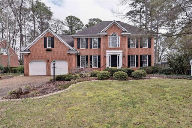 104 Blue Heron Trl, Newport News, VA 23606 (#10183630) :: Resh Realty Group