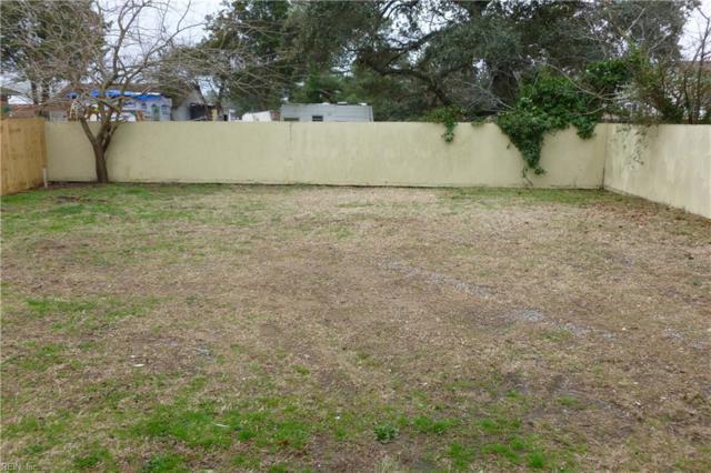 3817 Pleasant Ave, Norfolk, VA 23518 (#10183639) :: Austin James Real Estate
