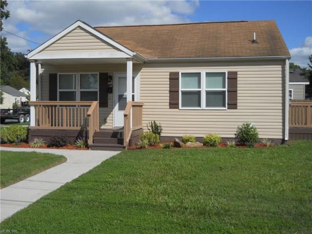 1831 Garrett St, Portsmouth, VA 23702 (#10183685) :: Green Tree Realty Hampton Roads