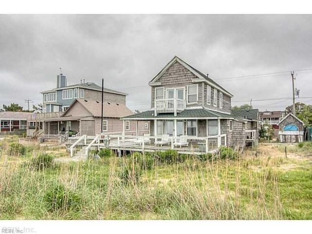 550 Ocean View Ave. Ave W, Norfolk, VA 23503 (#10183728) :: Austin James Real Estate