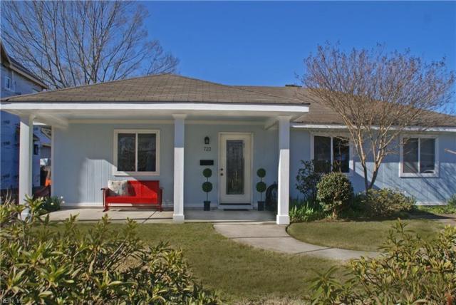723 10th St, Virginia Beach, VA 23451 (#10183755) :: Austin James Real Estate