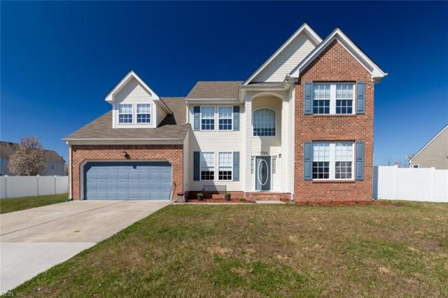 3504 Old Grandad Lane Ln, Chesapeake, VA 23323 (MLS #10183756) :: AtCoastal Realty