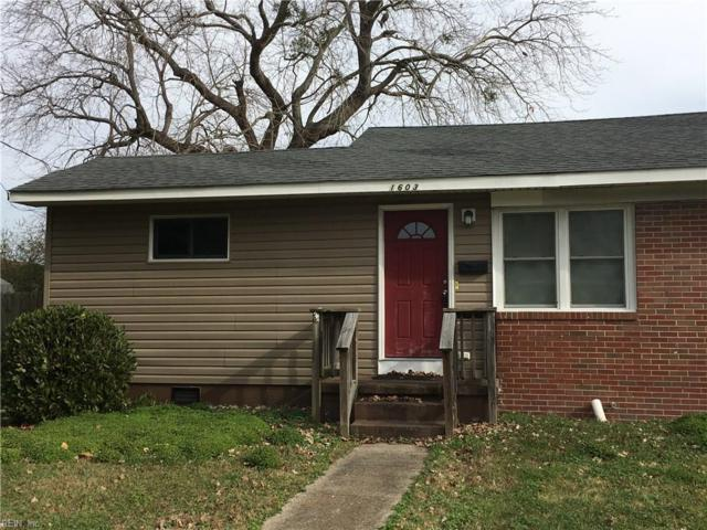 1603 Spectator St, Portsmouth, VA 23701 (#10183846) :: Berkshire Hathaway HomeServices Towne Realty