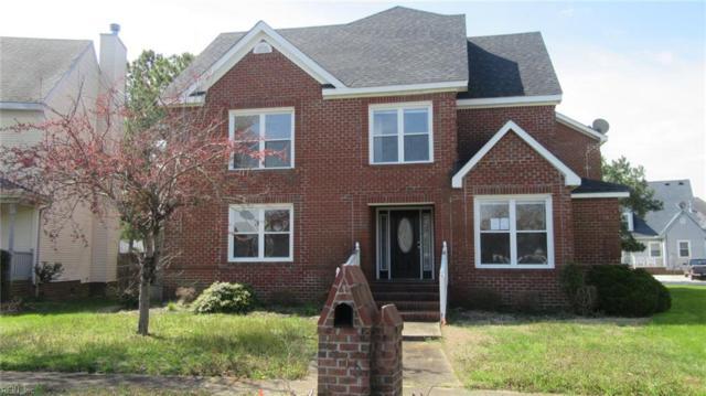 2713 Park Cres, Norfolk, VA 23504 (#10183895) :: Abbitt Realty Co.