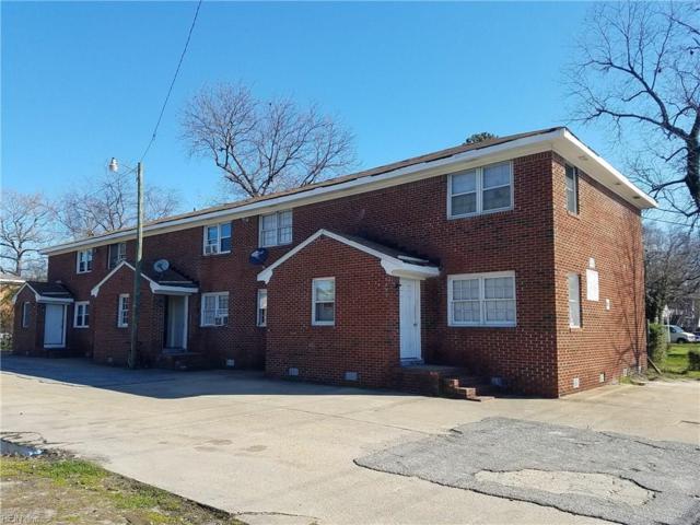 310 E Little Creek Road Rd, Norfolk, VA 23505 (#10183899) :: Berkshire Hathaway HomeServices Towne Realty