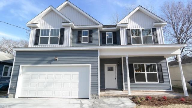 3597 Tennessee Ave, Norfolk, VA 23502 (MLS #10183901) :: Chantel Ray Real Estate