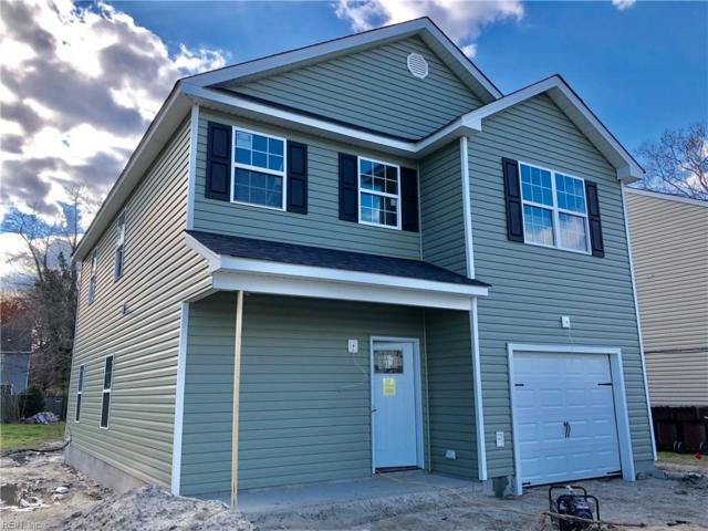 1320 Hoover Ave, Chesapeake, VA 23324 (#10183922) :: Berkshire Hathaway HomeServices Towne Realty