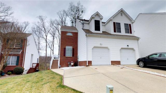 7 Creekmere Cv Cv, Newport News, VA 23603 (#10183943) :: Austin James Real Estate
