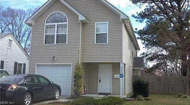 2800 Lens Ave, Norfolk, VA 23509 (MLS #10183984) :: AtCoastal Realty