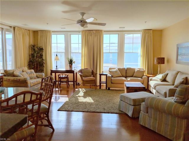 3738 Sandpiper Rd 404B, Virginia Beach, VA 23456 (#10183993) :: Austin James Real Estate