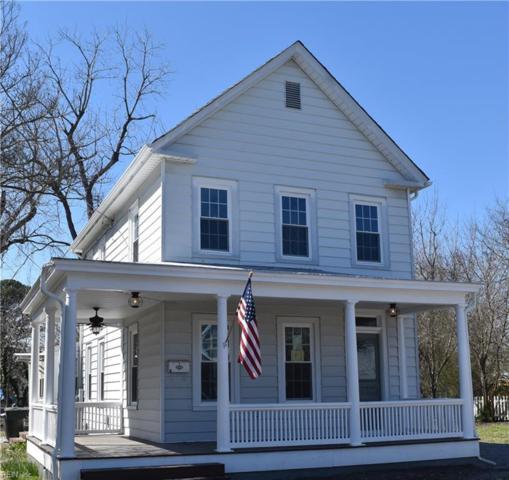 11 N Juniper St, Hampton, VA 23669 (#10184069) :: Berkshire Hathaway HomeServices Towne Realty