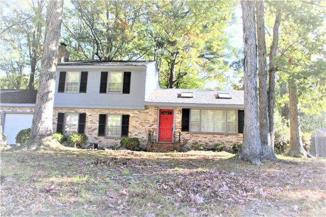 4117 Forresthills Dr, Portsmouth, VA 23703 (MLS #10184070) :: Chantel Ray Real Estate