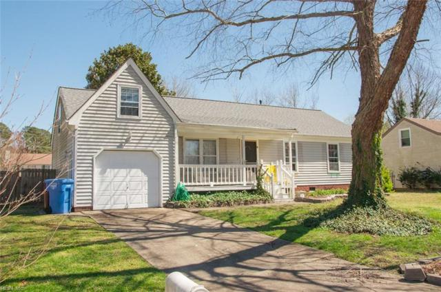 717 Albemarle Ct, Chesapeake, VA 23322 (#10184085) :: Berkshire Hathaway HomeServices Towne Realty