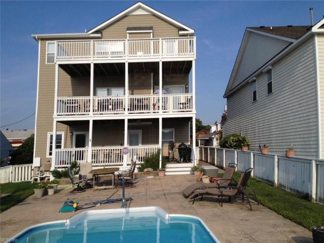 813 Arctic Ave, Virginia Beach, VA 23451 (#10184104) :: Austin James Real Estate