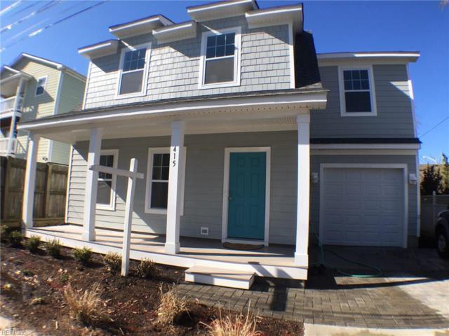 415 22 1/2 ST, Virginia Beach, VA 23451 (#10184122) :: Berkshire Hathaway HomeServices Towne Realty