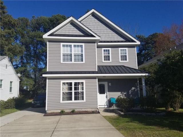 1416 Myrtle Ave, Chesapeake, VA 23325 (#10184125) :: Berkshire Hathaway HomeServices Towne Realty