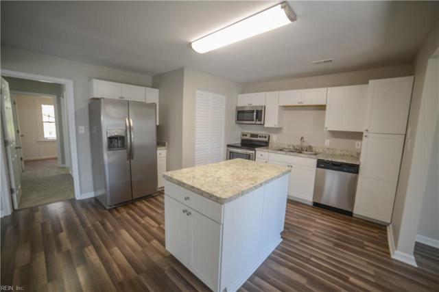 422 Cedar Dr, Hampton, VA 23669 (#10184130) :: Berkshire Hathaway HomeServices Towne Realty