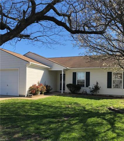 3809 Mariner Ave, Portsmouth, VA 23703 (#10184133) :: Berkshire Hathaway HomeServices Towne Realty