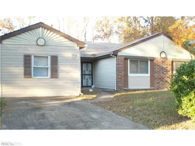1245 Sir Kay Dr, Chesapeake, VA 23323 (#10184142) :: Berkshire Hathaway HomeServices Towne Realty