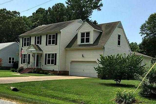 101 Tabb Ln, York County, VA 23693 (#10184147) :: Berkshire Hathaway HomeServices Towne Realty