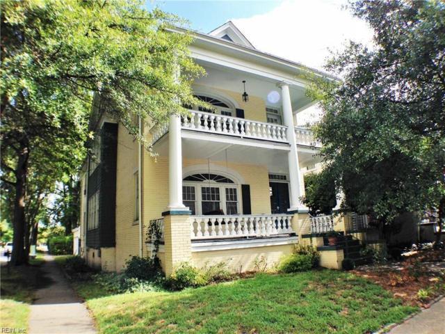 1132 Graydon Ave #2, Norfolk, VA 23507 (#10184155) :: Berkshire Hathaway HomeServices Towne Realty