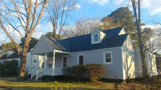 1701 Cromwell Dr, Norfolk, VA 23509 (#10184158) :: Berkshire Hathaway HomeServices Towne Realty