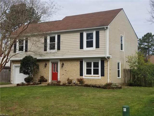 5221 Brockie St, Virginia Beach, VA 23464 (#10184159) :: Berkshire Hathaway HomeServices Towne Realty