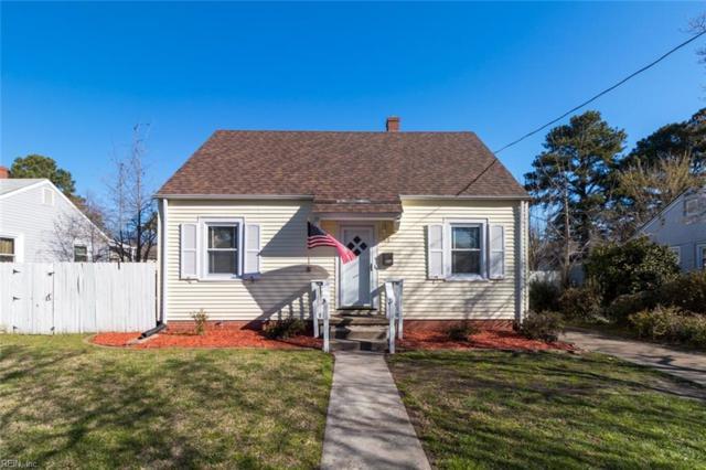 314 Forrest Ave, Norfolk, VA 23505 (MLS #10184186) :: Chantel Ray Real Estate