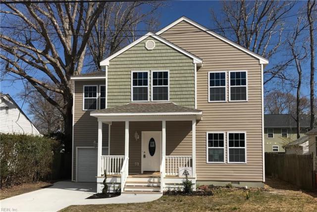 528 E Gilpin Ave, Norfolk, VA 23503 (MLS #10184285) :: Chantel Ray Real Estate