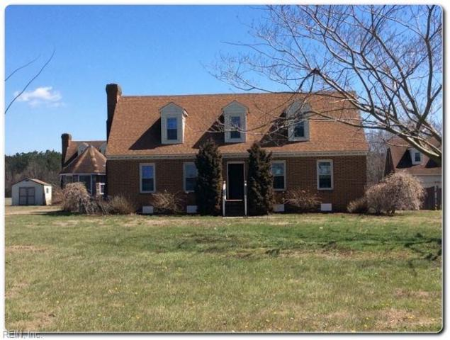 30009 Walters Hwy, Isle of Wight County, VA 23315 (MLS #10184348) :: Chantel Ray Real Estate