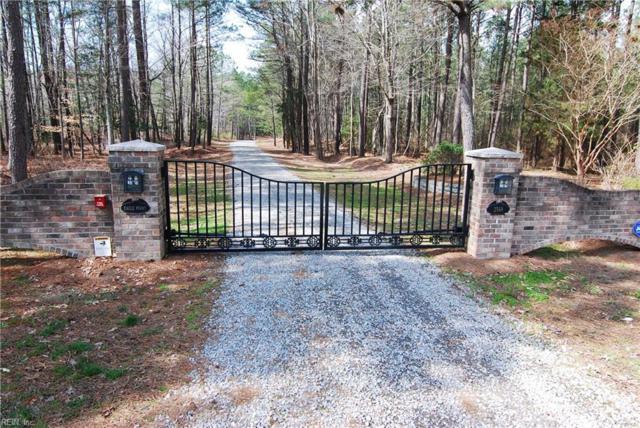 2568 Sunken Meadow Rd, Surry County, VA 23881 (#10184355) :: The Kris Weaver Real Estate Team